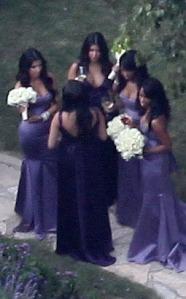 Khloe Kardashian Weds Lamar Odom in Beverly Hills