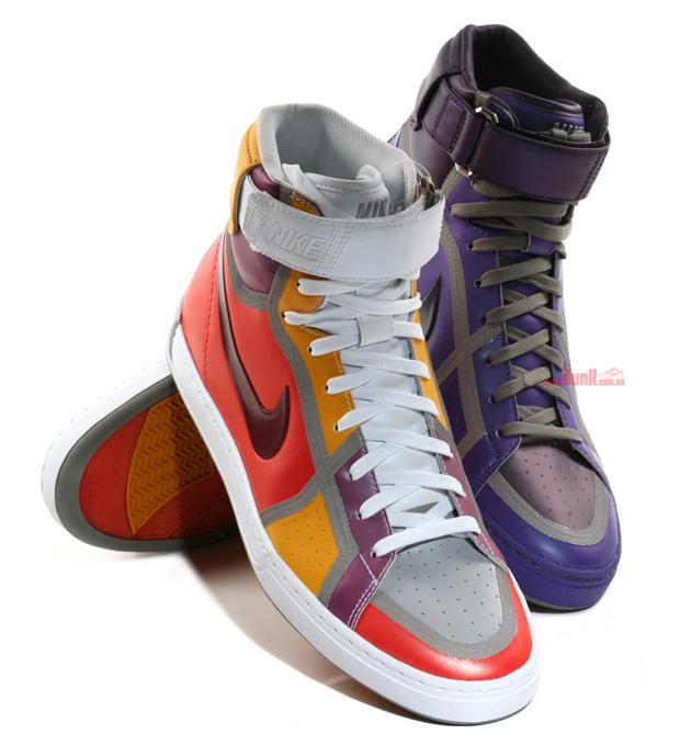 new product 819d9 b0fc5 Nike Air Flytop S Quickstrike
