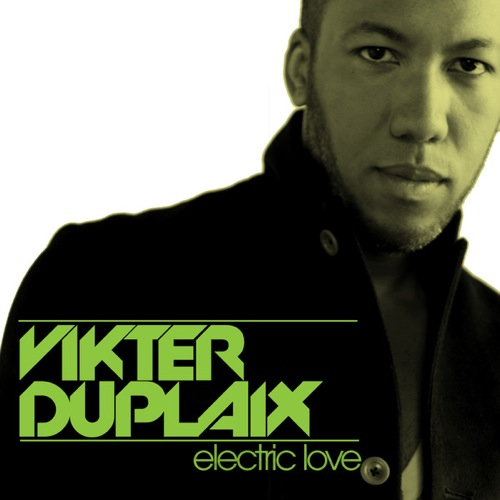 Vikter Duplaix Chats Master Of The Mix, Teddy Pendergrass, New Album